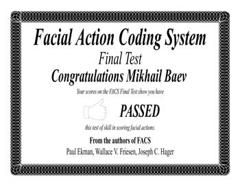 certificatfacsbaev