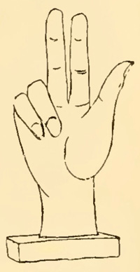 gesture blagoslovenie 8
